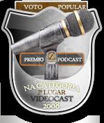 Prêmio Podcast 2008